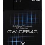 プラネックス GW-CF54G