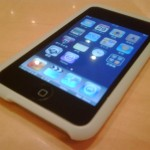 iPod touch 購入