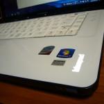 Lenovo IdeaPad Y550 のセットアップ