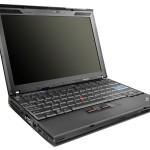 ThinkPad X201s キタ!