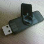 高速USBメモリ購入