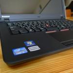 ThinkPad Edge E420 のセットアップ