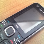 Google の連絡先を DoCoMo NM706i (Nokia) にインポートしてみた