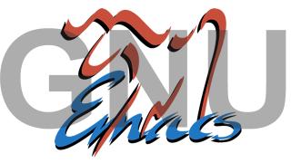 Windows 10 に Emacs 64bit 版 をインストールする