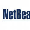 NetBeans で set-mark-command